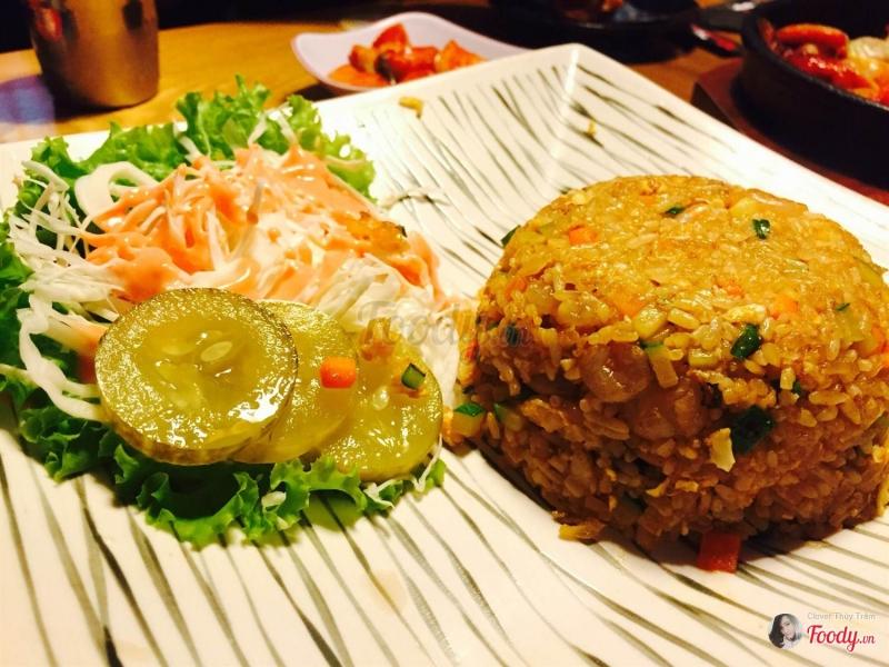 Kwan Korean Casual Dining