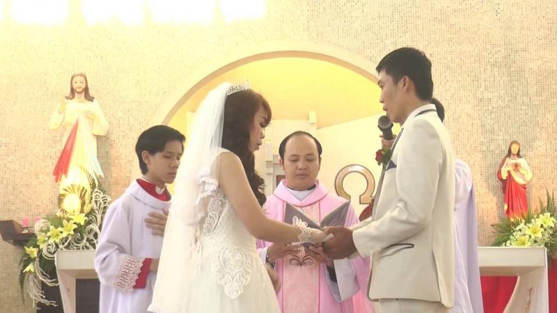 Kỵ cưới khi nhà đang có tang