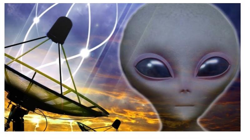 Kính viễn vọng mang tên Big Ear đã vô tình bắt được những sóng vô tuyến kỳ lạ.