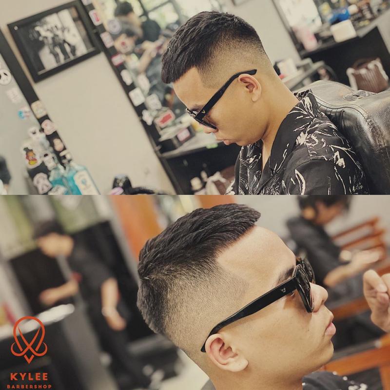Ky Lee Barber Shop