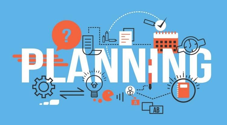 Kỹ năng lập kế hoạch