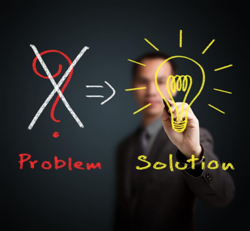 Kỹ năng giải quyết vấn đề