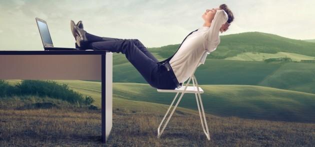 Kỹ năng thư giãn