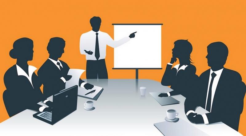 IELTS giúp bạn tự tin thuyết trình bằng tiếng anh