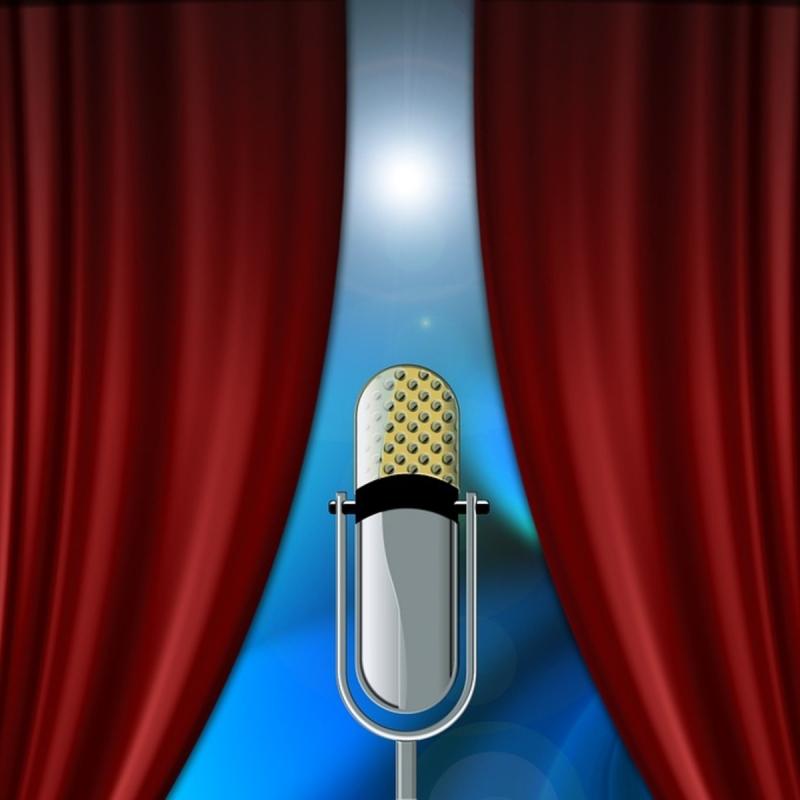 Logo của khóa học thuyết trình