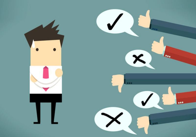 Kỹ năng tiếp nhận và học tập từ lời phê bình