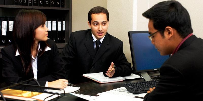 Văn phòng tư vấn pháp luật