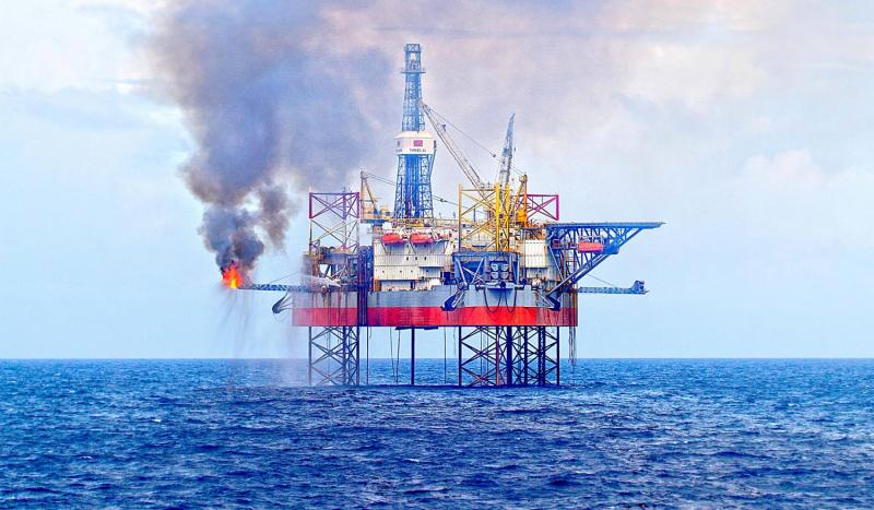 Ngành dầu khí vô cùng quan trọng trong tiến trình công nghiệp hóa - hiện đại hóa đất nước