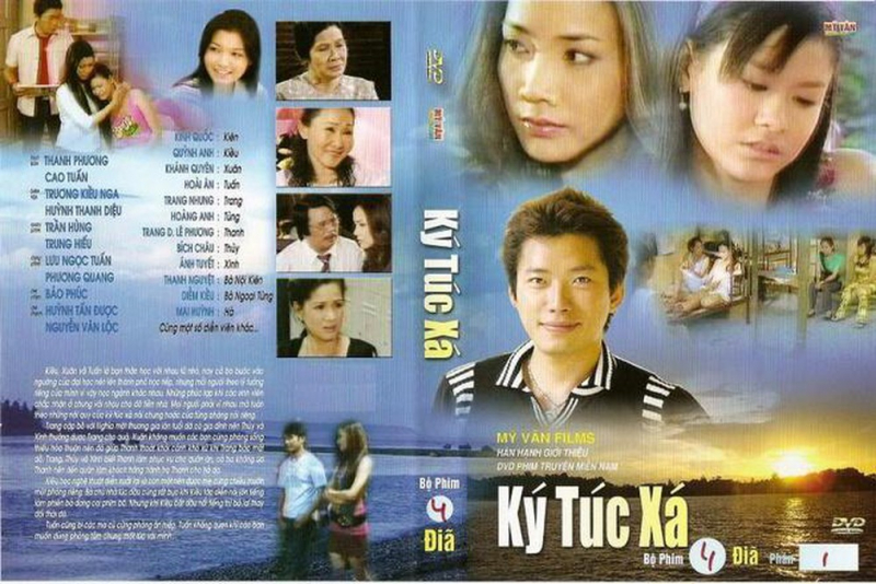 Ký túc xá - KTX (2007)