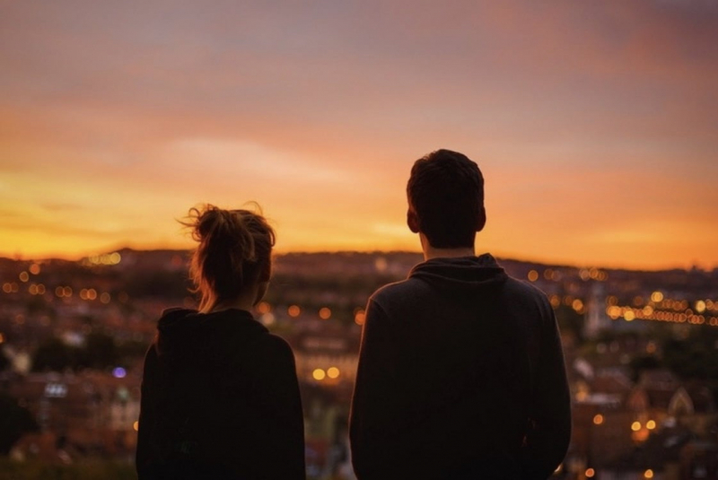 Kỳ vọng quá nhiều vào hôn nhân màu hồng