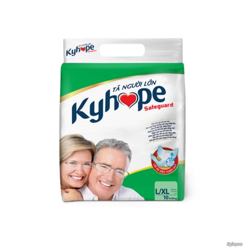 Tã dán Kyhope