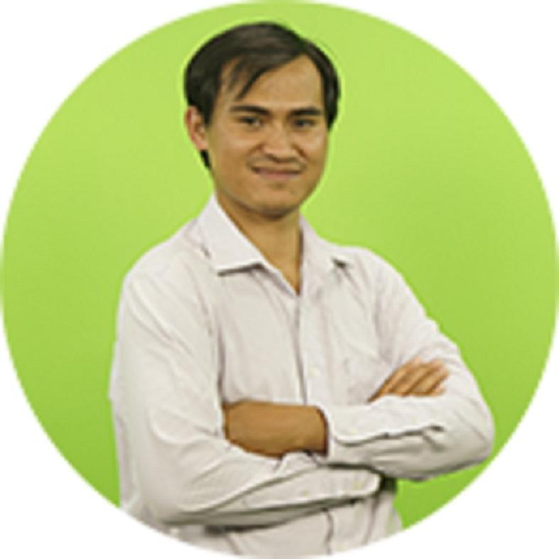 MOS Master - Nguyễn Văn Hòa