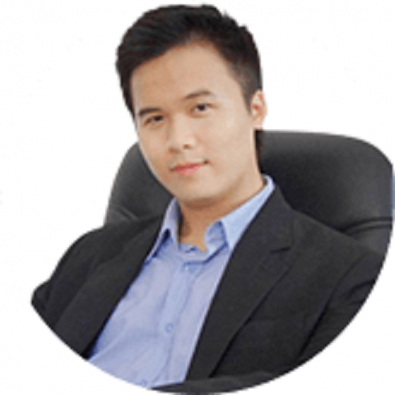 Co - Founder Nguyễn Thanh Minh