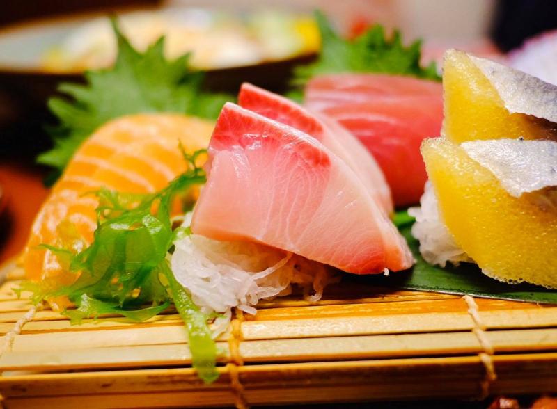 KYO WATAMI Grill & Sushi
