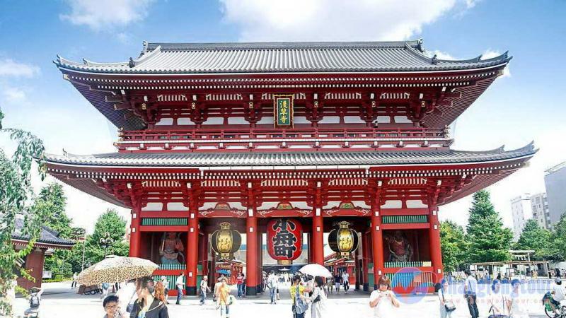 Kyoto với những địa điểm nổi tiếng