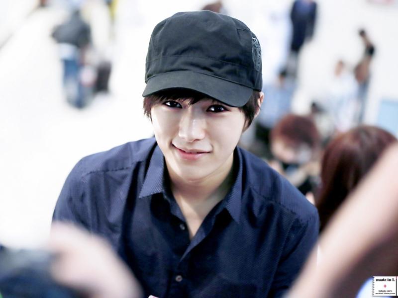 L (Infinite) được bầu chọn là người có khuôn mặt đẹp nhất