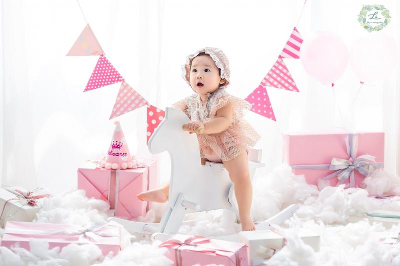 Lá Baby Studio