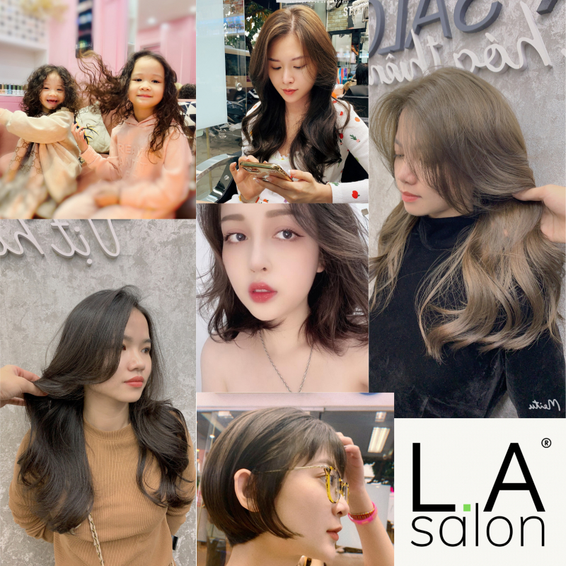 L.A Beauty Salon