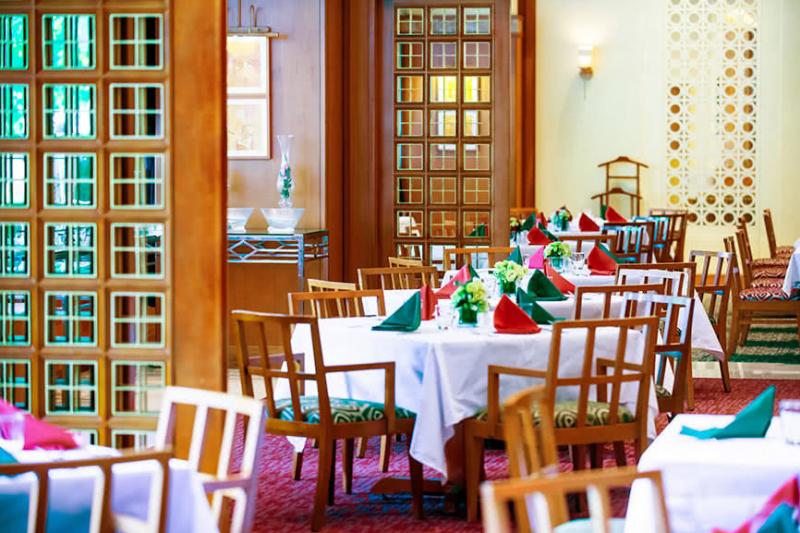 La Brasserie – Buffet Nikko Hotel