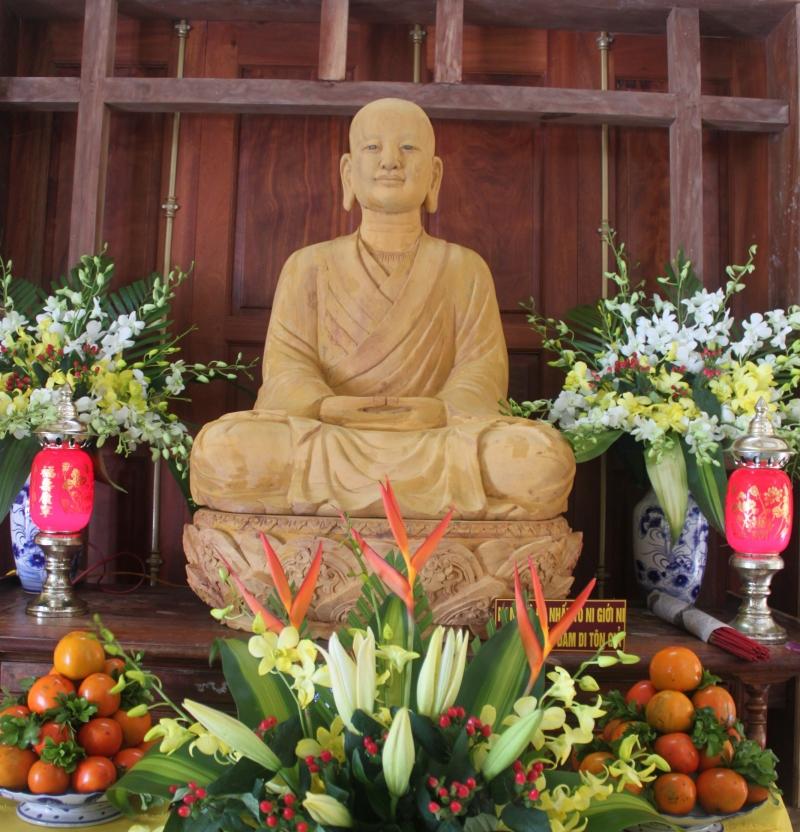 Thiền sư Huyền Quang