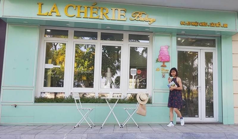 La Cherie Bakery