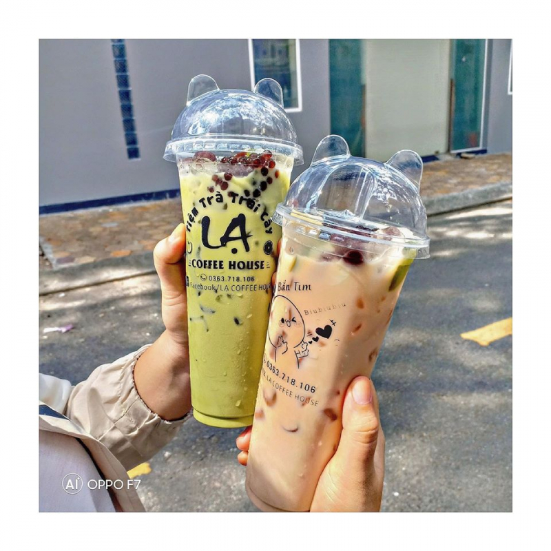 Lạ Coffee House