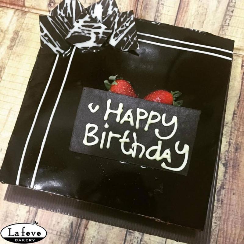 Bánh sinh nhật của Lafeve Bakery