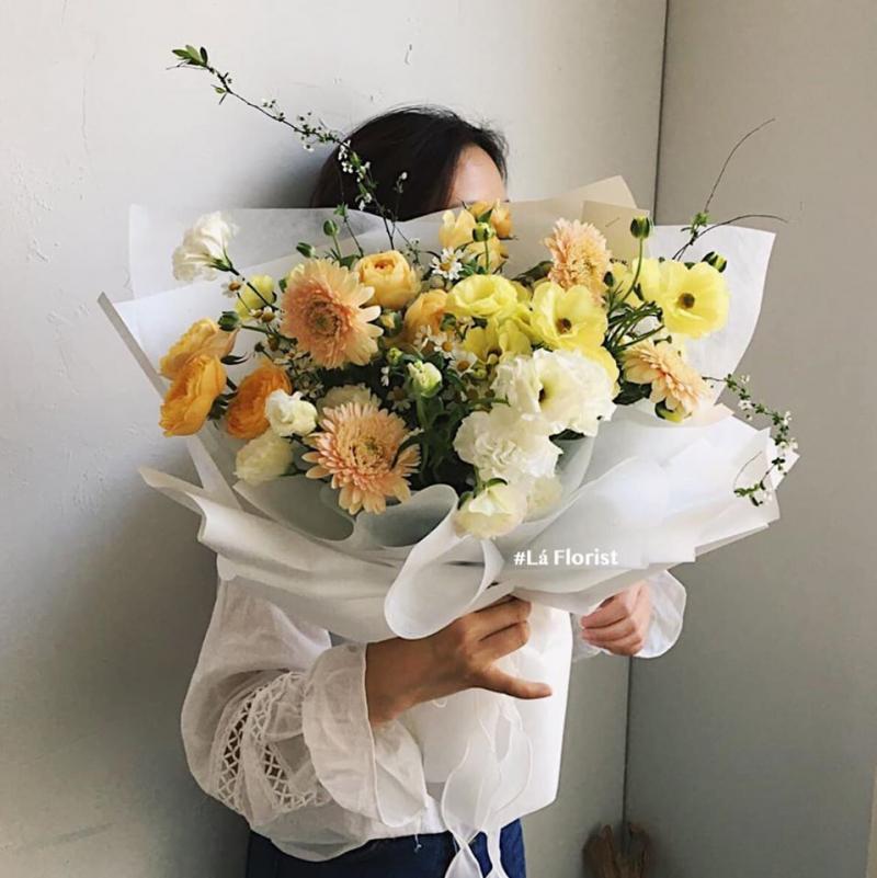 LÁ florist