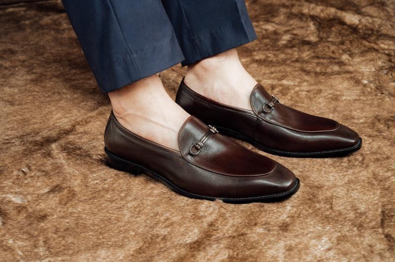 Mẫu giày của La Force