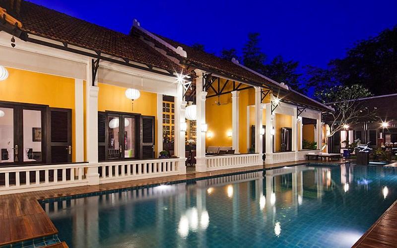 La Maison De Campagne Resort