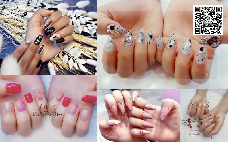 L.A Nails