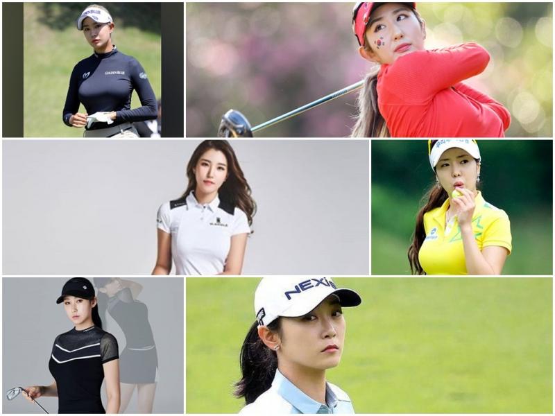 Là nơi có nhiều tay golf nữ xuất sắc trong top thế giới
