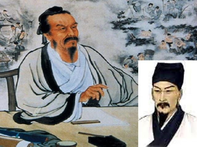 Bức họa của La Quán Trung