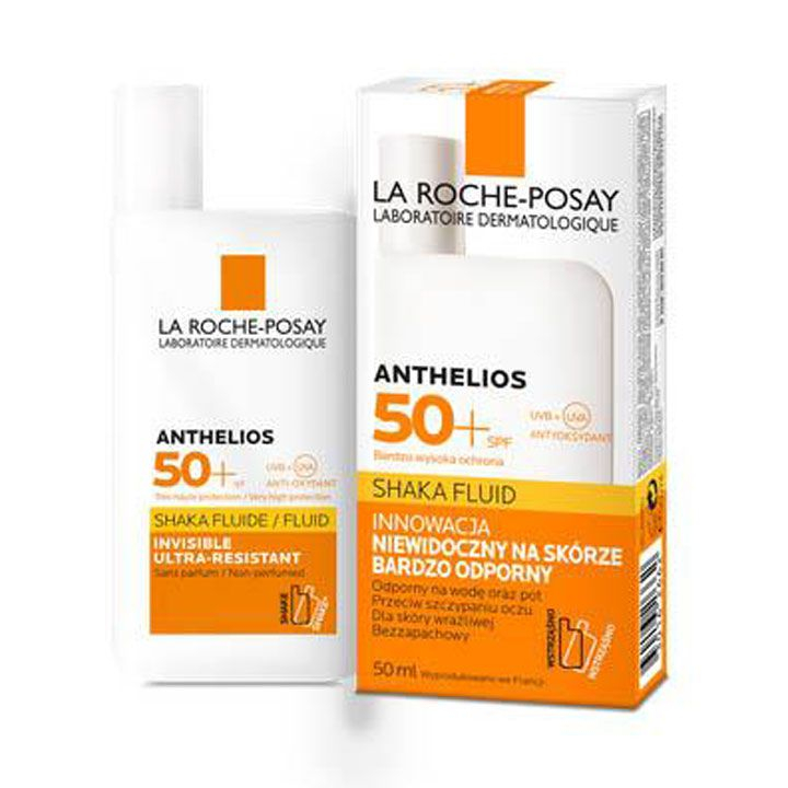 La Roche-Posay Anthelios Pocket Spf50+