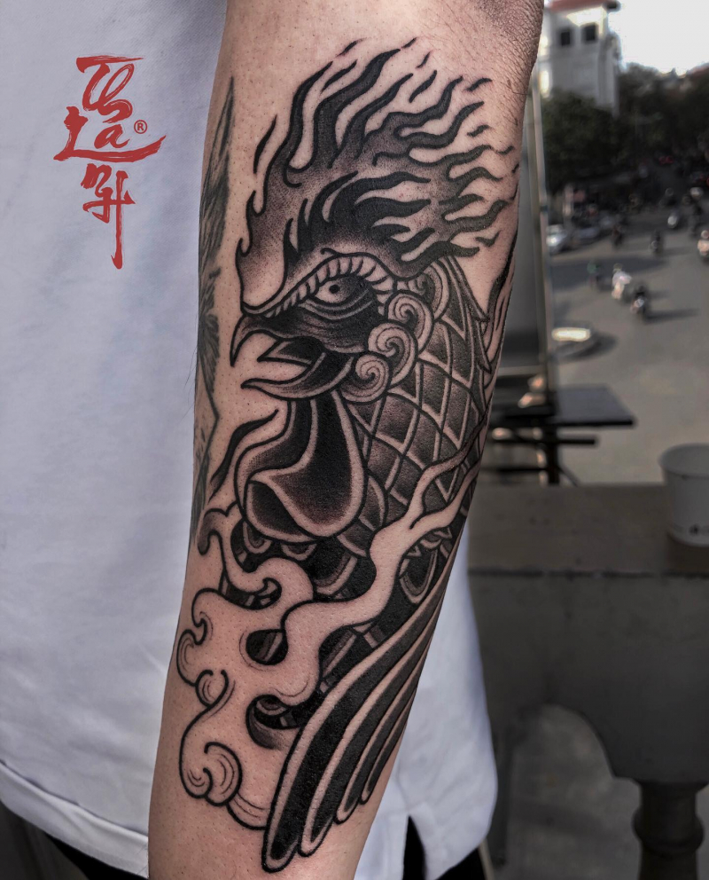 La Thành Tattoo Studio