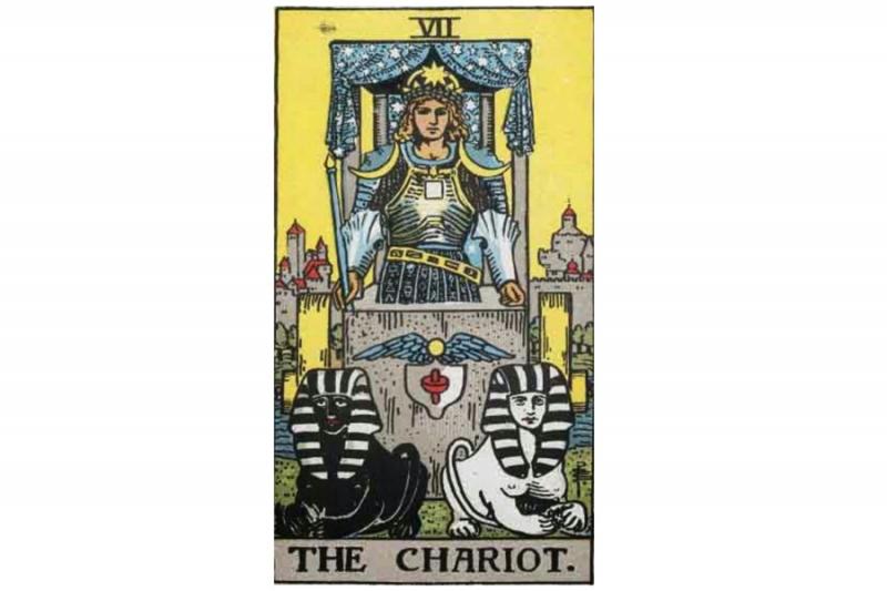 Top 8 lá bài Tarot nói về sự thành công và thịnh vượng