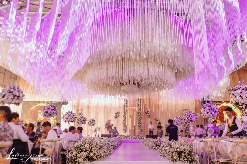 Lá Trường Xuân - Luxury Wedding