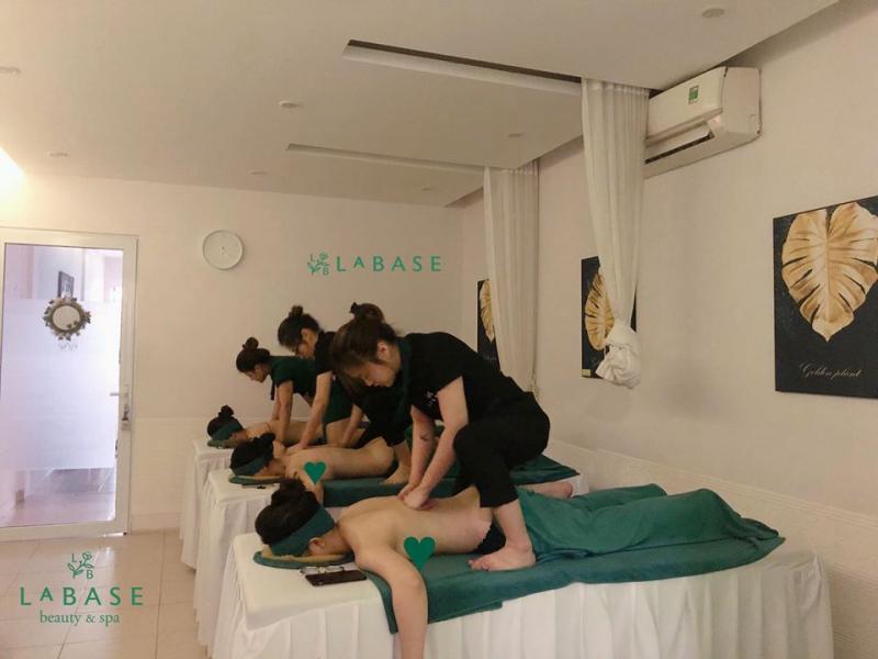 LaBase Beauty Spa