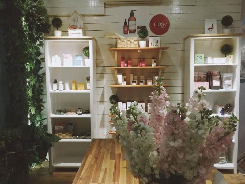 LA BORÉ là nhà phân phối độc quyền các sản phẩm Organic Nhật