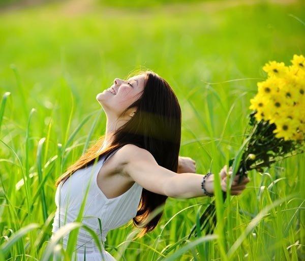 Hãy giữ cho mình sự lạc quan và yêu đời