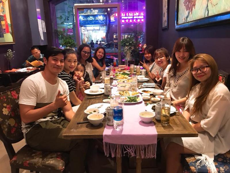 Lạc Thái 6 – Nguyễn Thái Bình