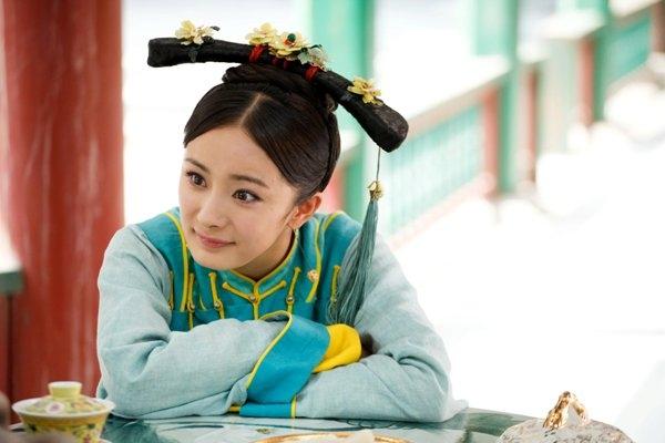 Tinh Xuyên - Dương Mịch (2011)