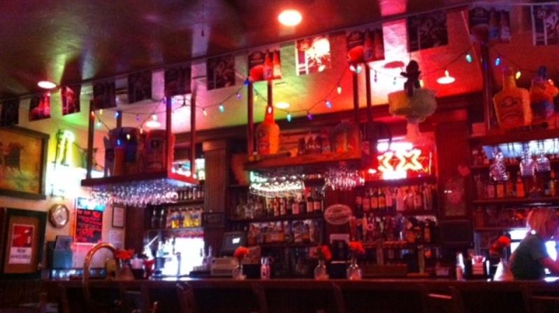 Lacasa Bar