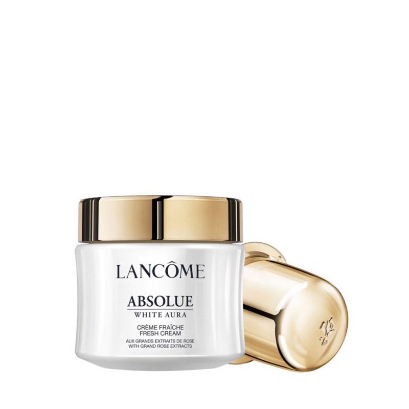 Kem dưỡng Lancôme Absolue White Aura Fresh Cream