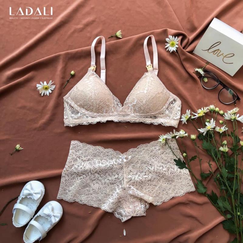 Sản phẩm của Ladali