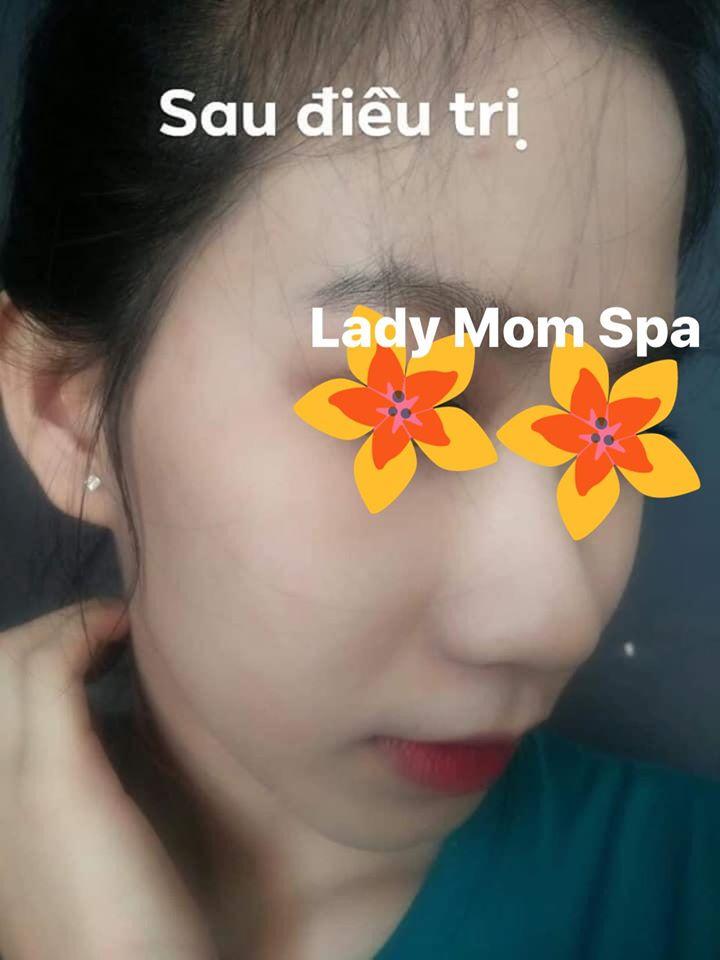 Lady Mom Spa