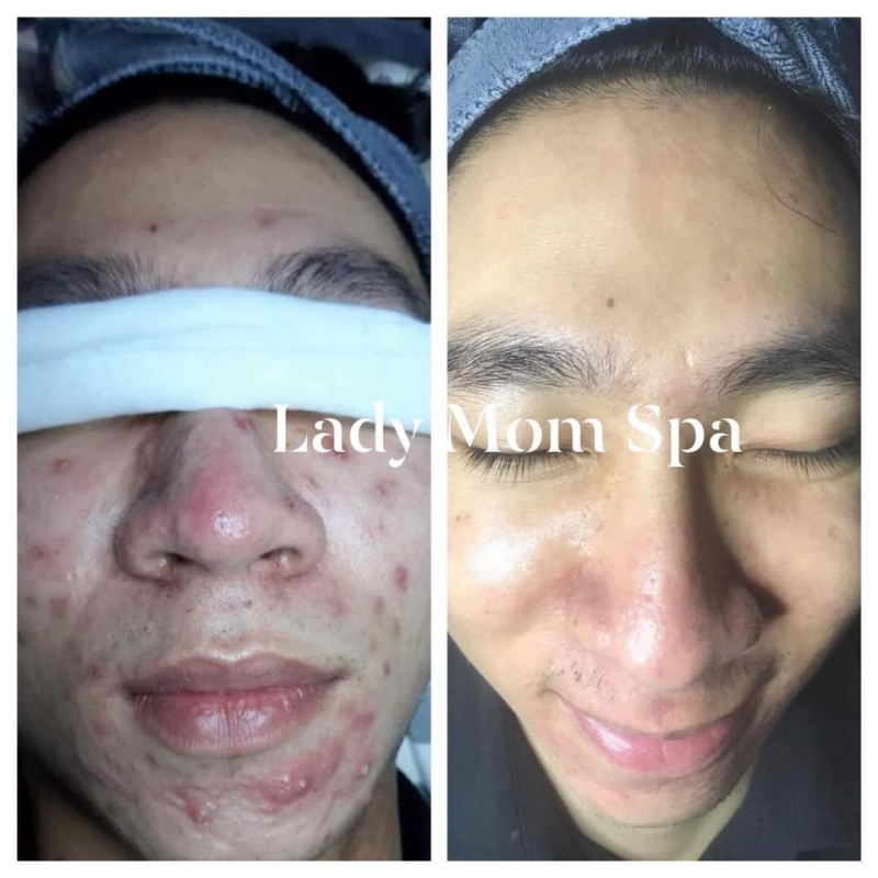 Lady Mom Spa
