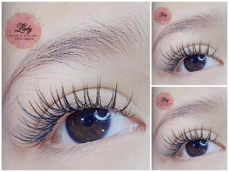 Lady Nails & Eyelash