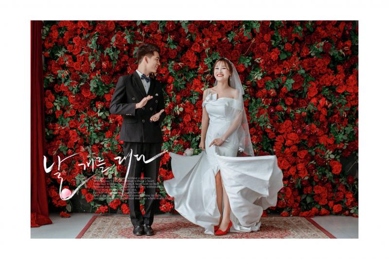 LADY WEDDING