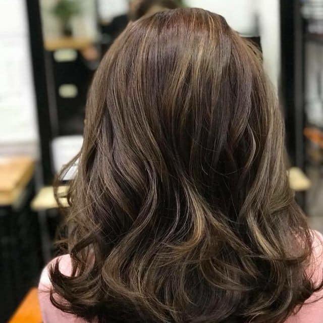 Lady's Style Hair salon & Academy